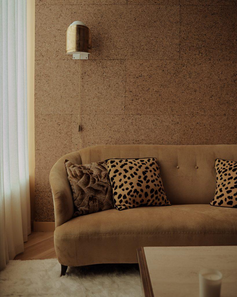 không gian penthouse 11