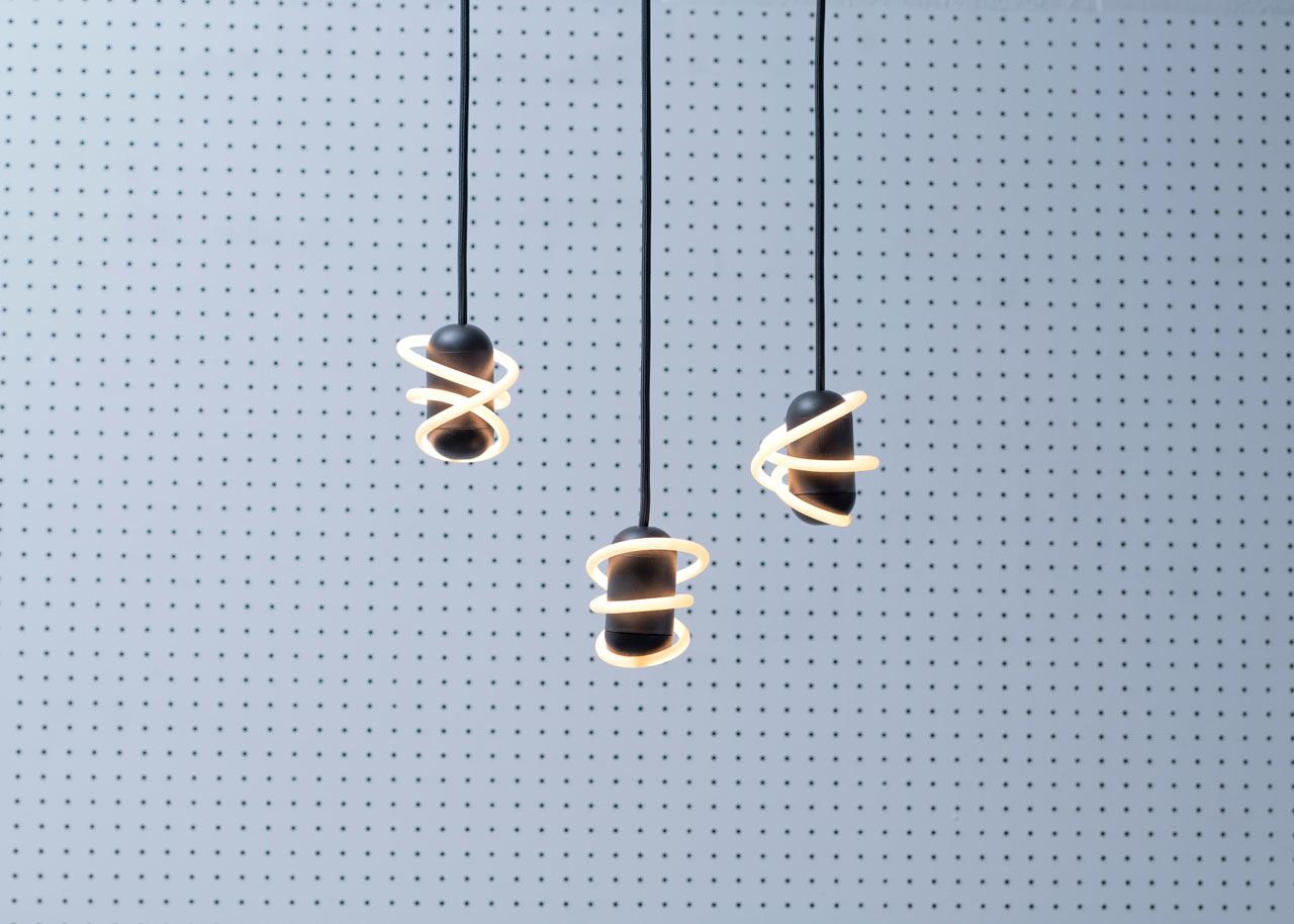 đèn LED 1