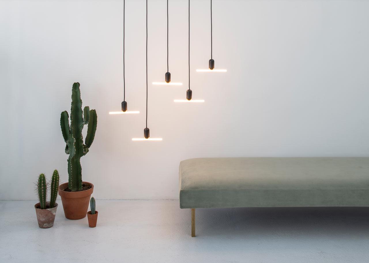 đèn LED 4