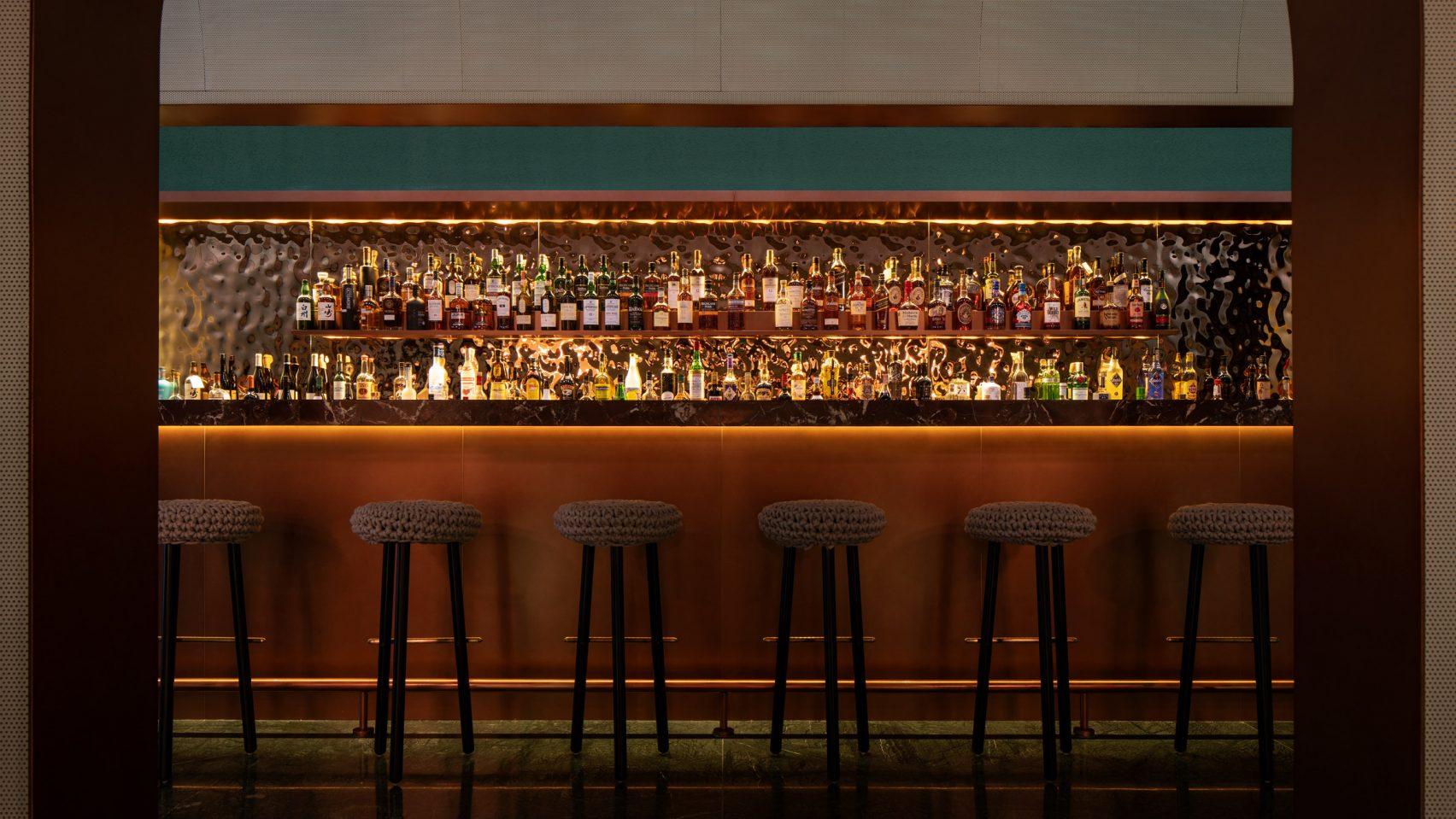 quán bar Lotus 4