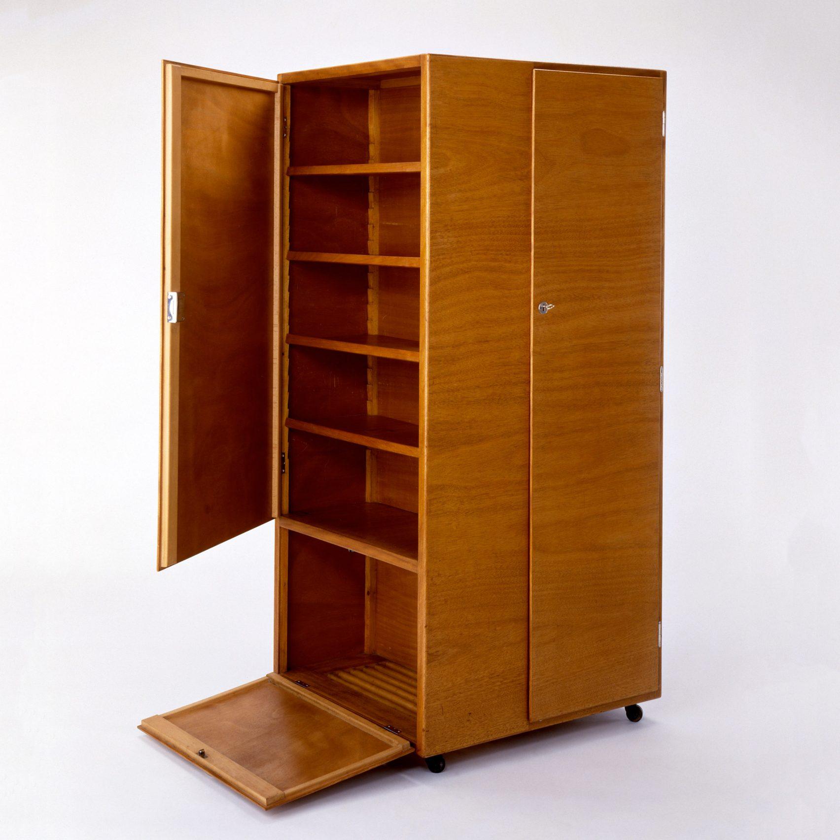 phong trào Bauhaus 6