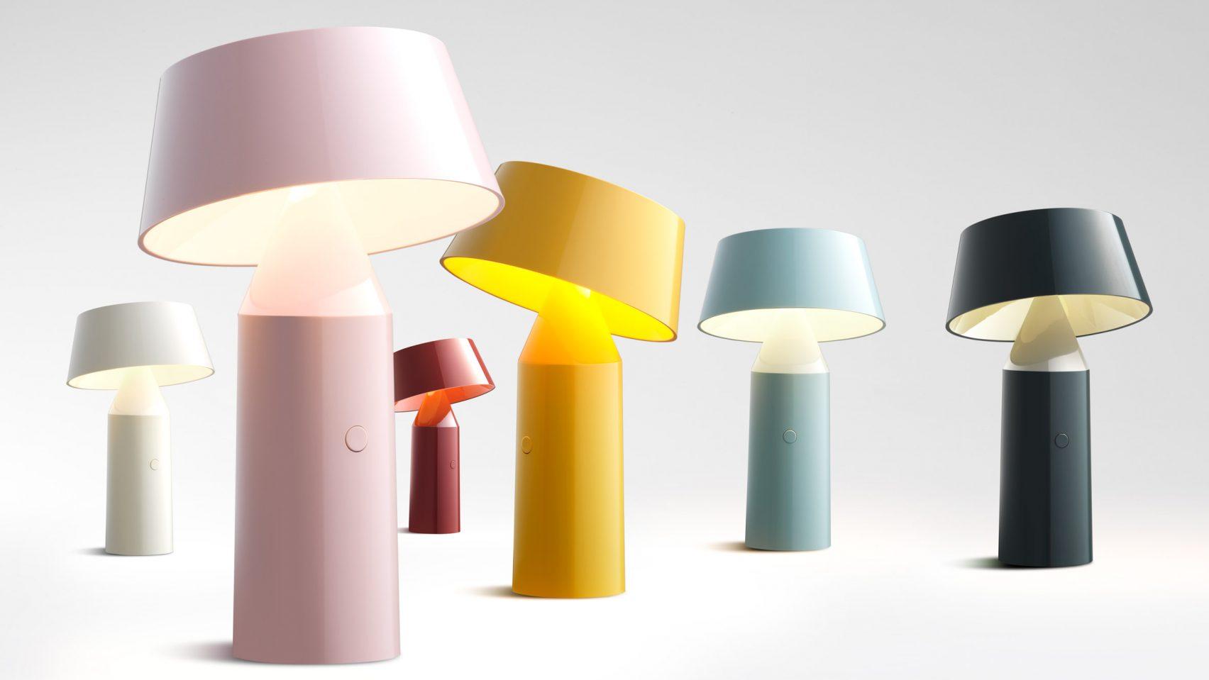 đèn bàn bicoca 4