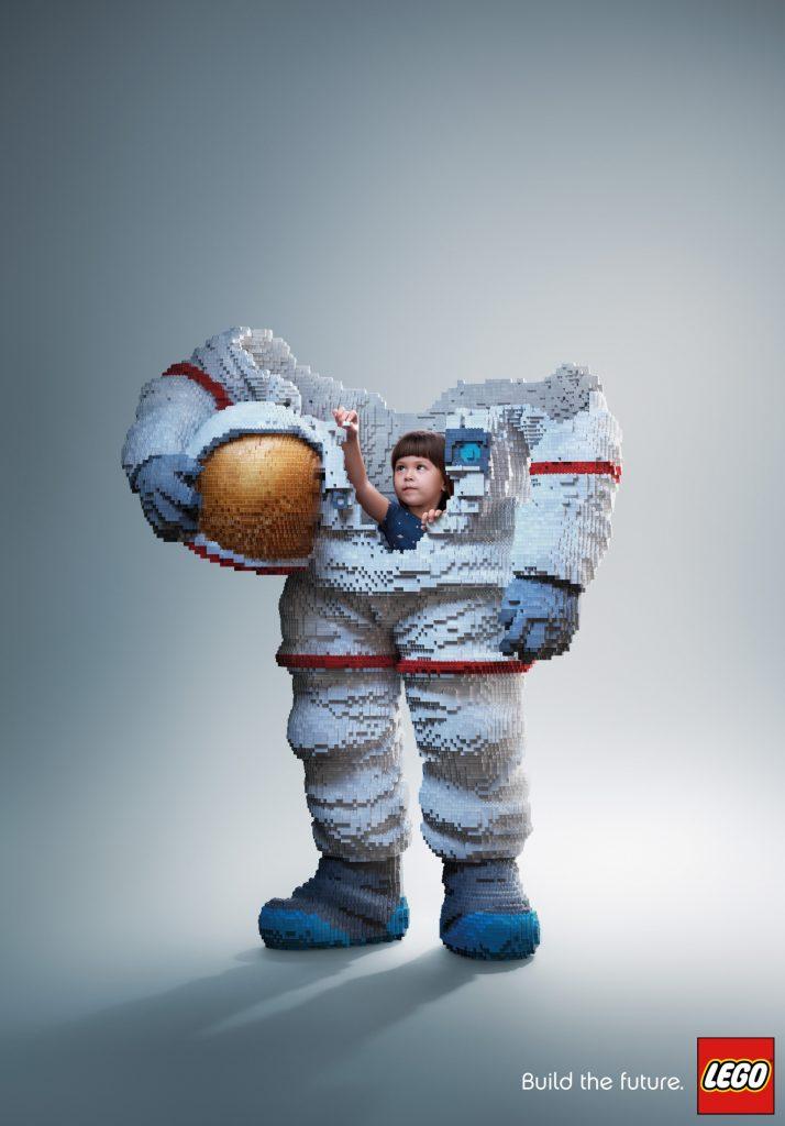 thương hiệu LEGO 4