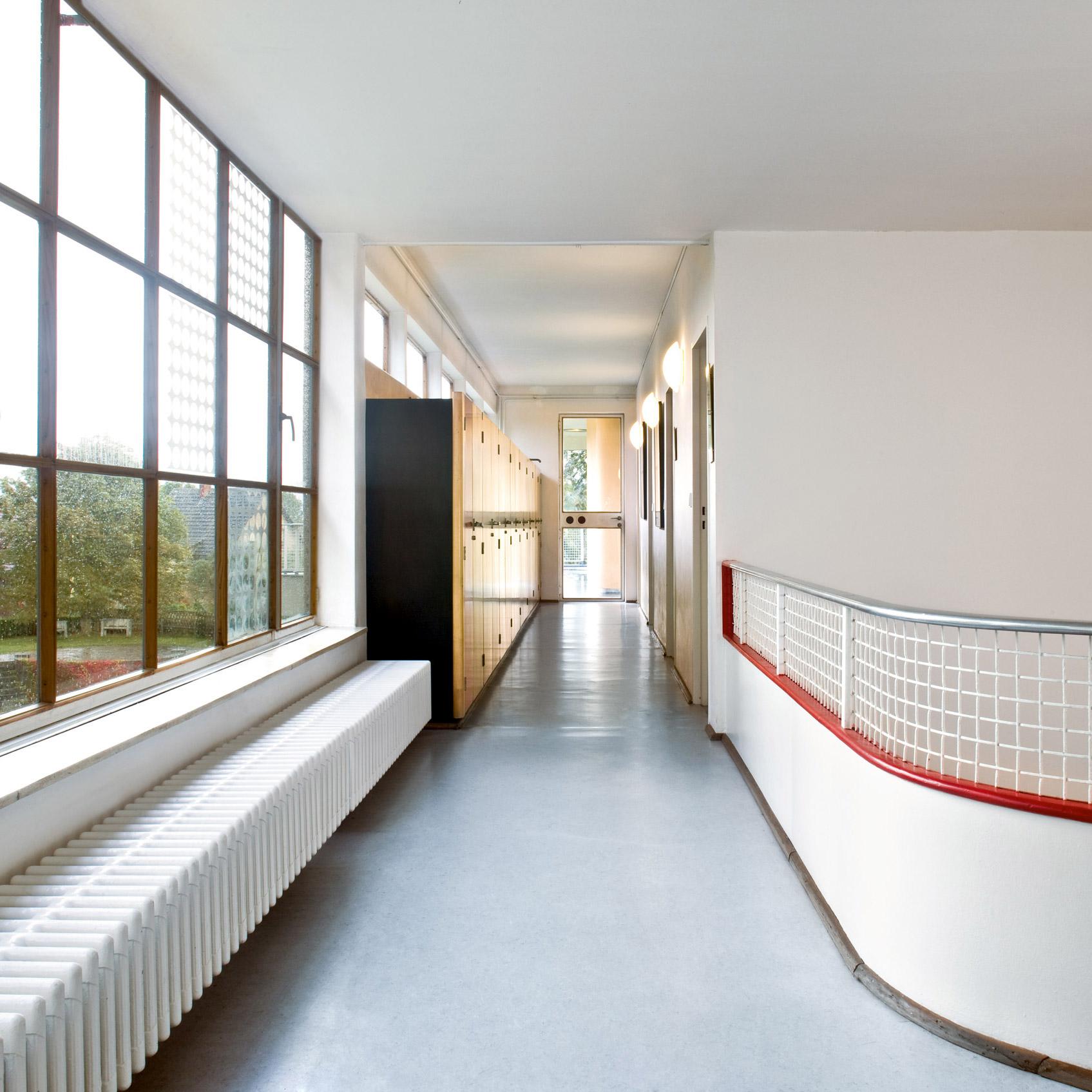 phong trào Bauhaus 4