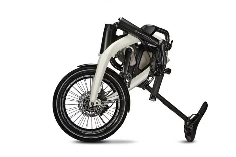 xe đạp điện 1