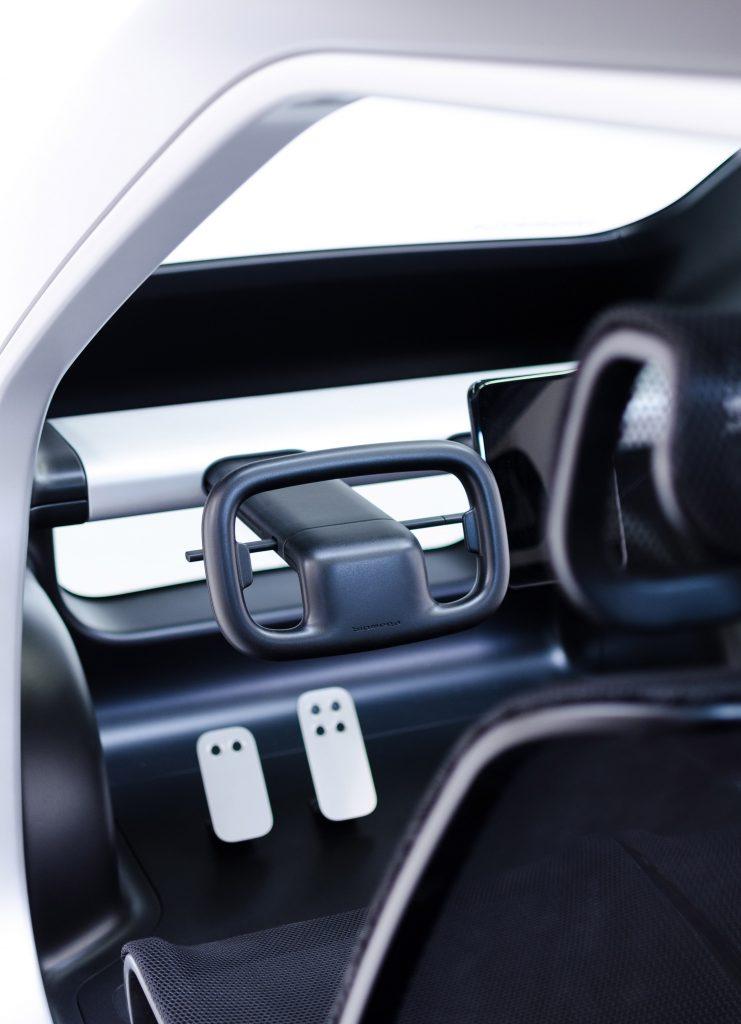 ô tô điện 1