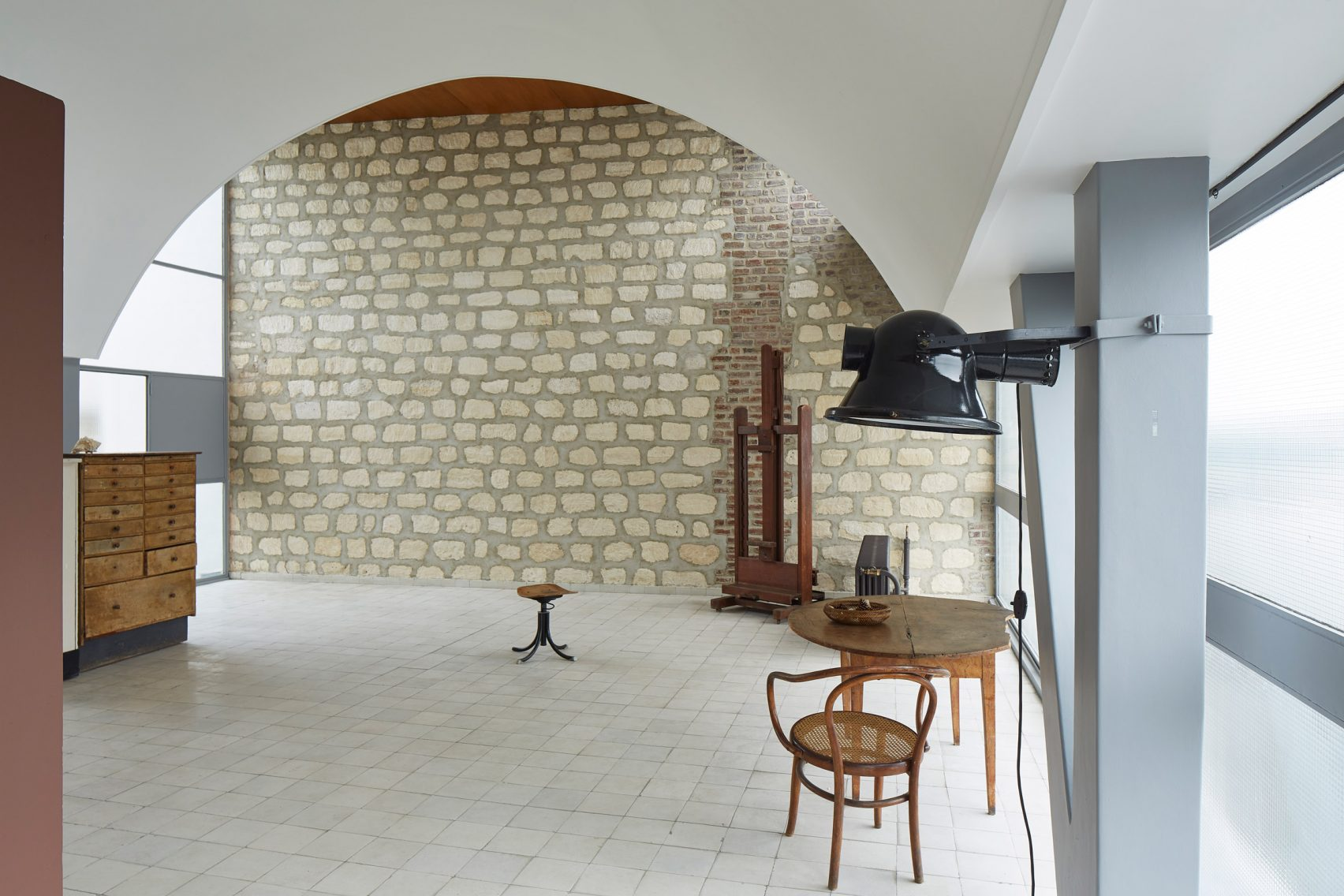 KTS Le Corbusier 4