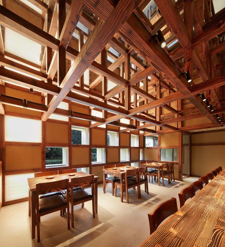 nhà hàng Nhật Bản 8