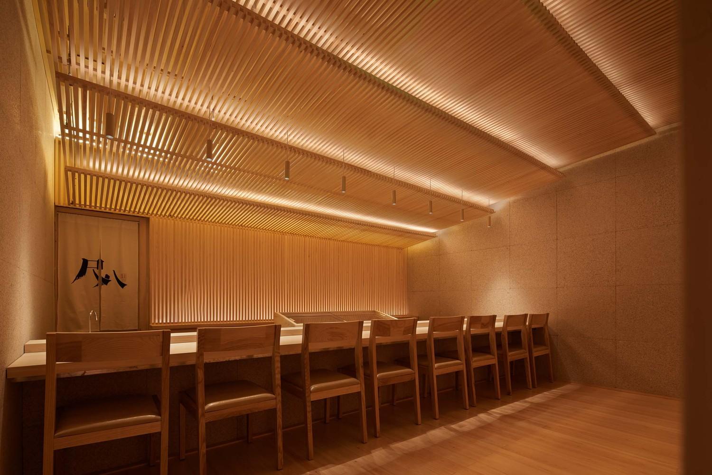nhà hàng Nhật Bản 3