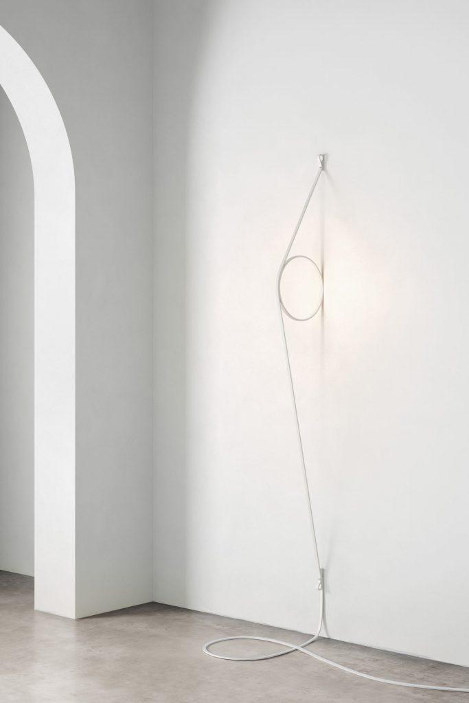 đèn treo tường 5