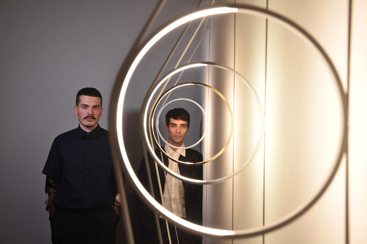 đèn treo tường 1