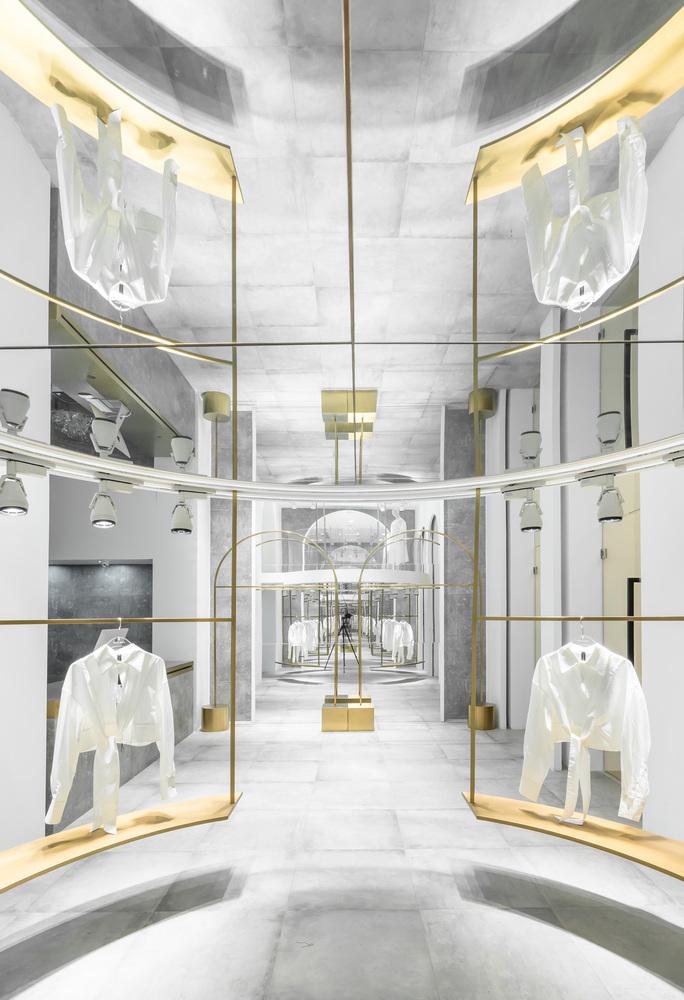 cửa hàng thời trang 3