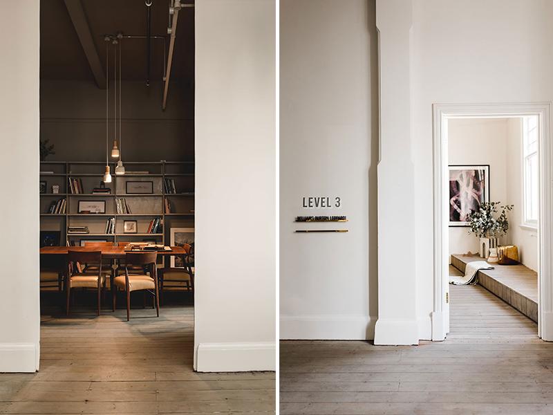 WBL's Studio - Sức sống tối giản trong không gian làm việc