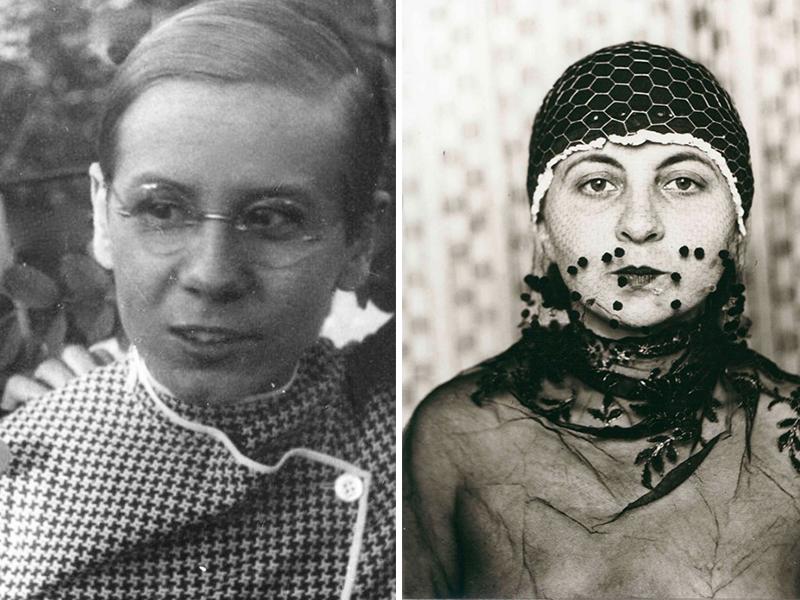 Chân dung 7 nữ nhân trong phong trào Bauhaus