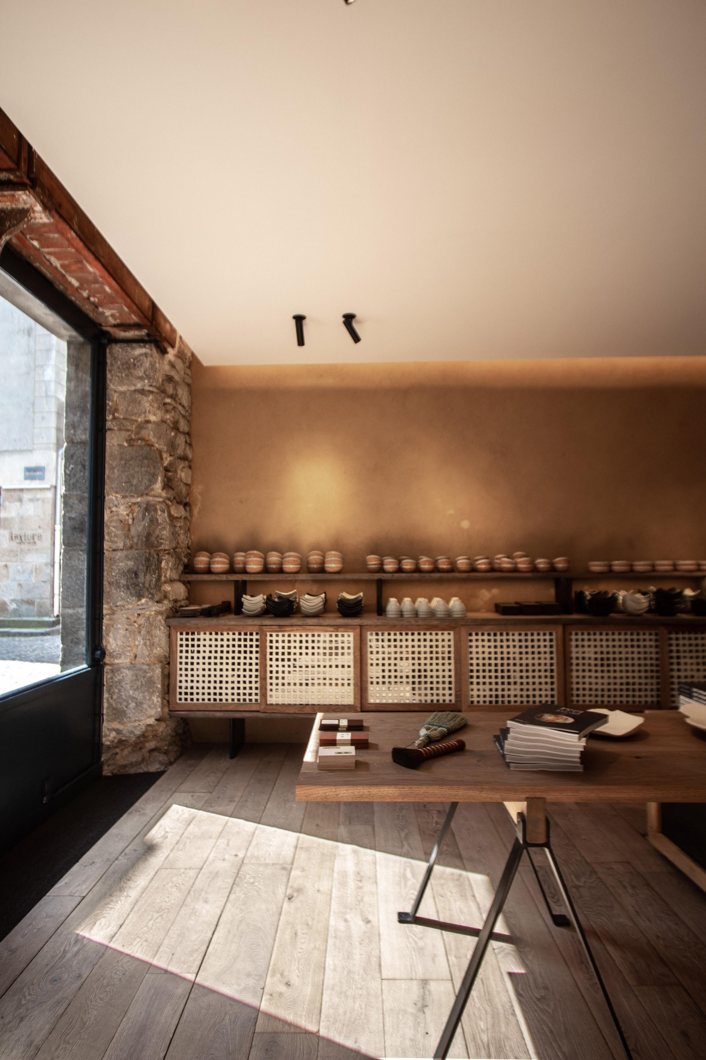 cửa hàng gốm sứ Guilaume Terver-elledecoration vn 12