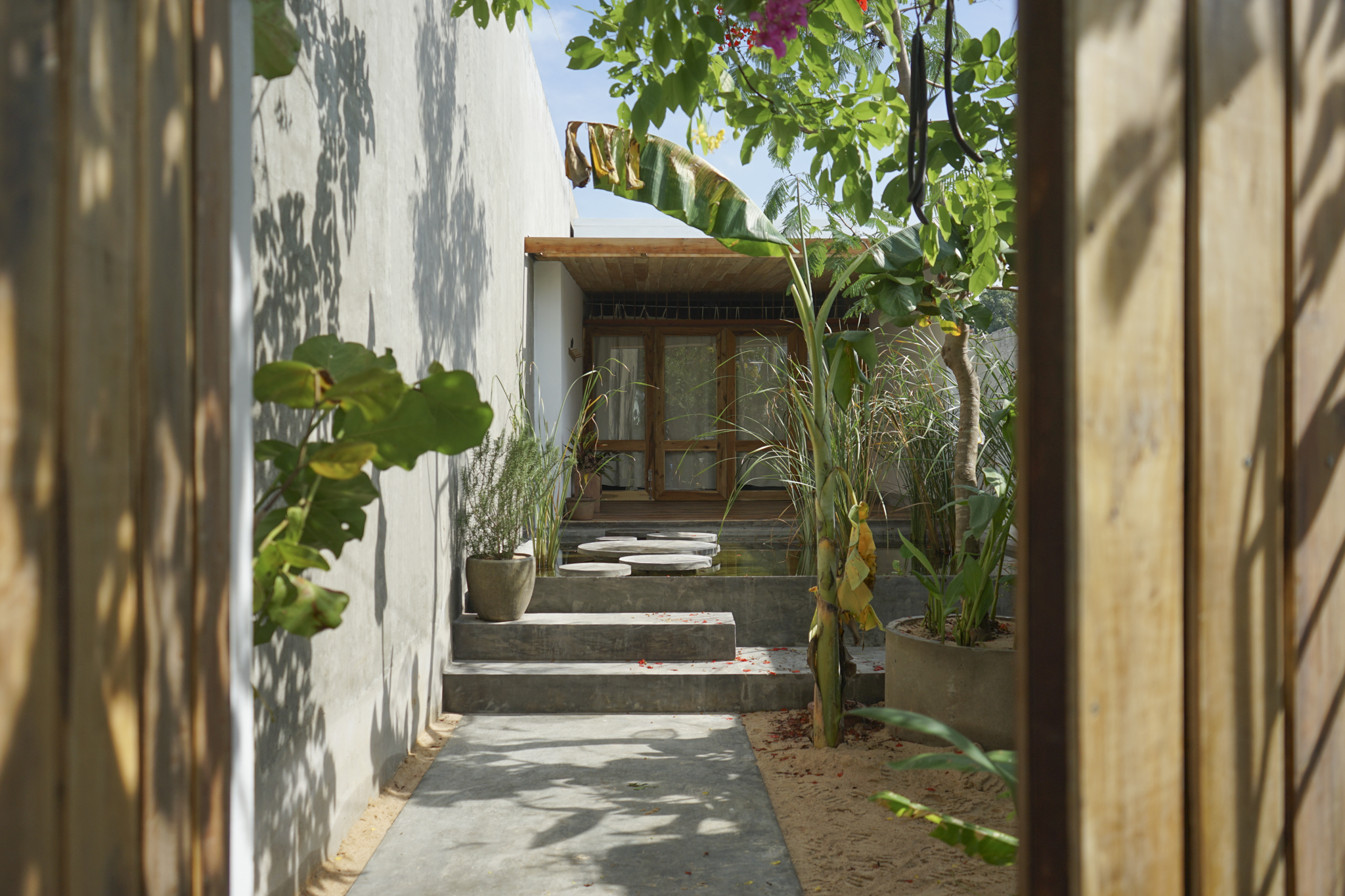 homestay hausspace-hilllodge 2