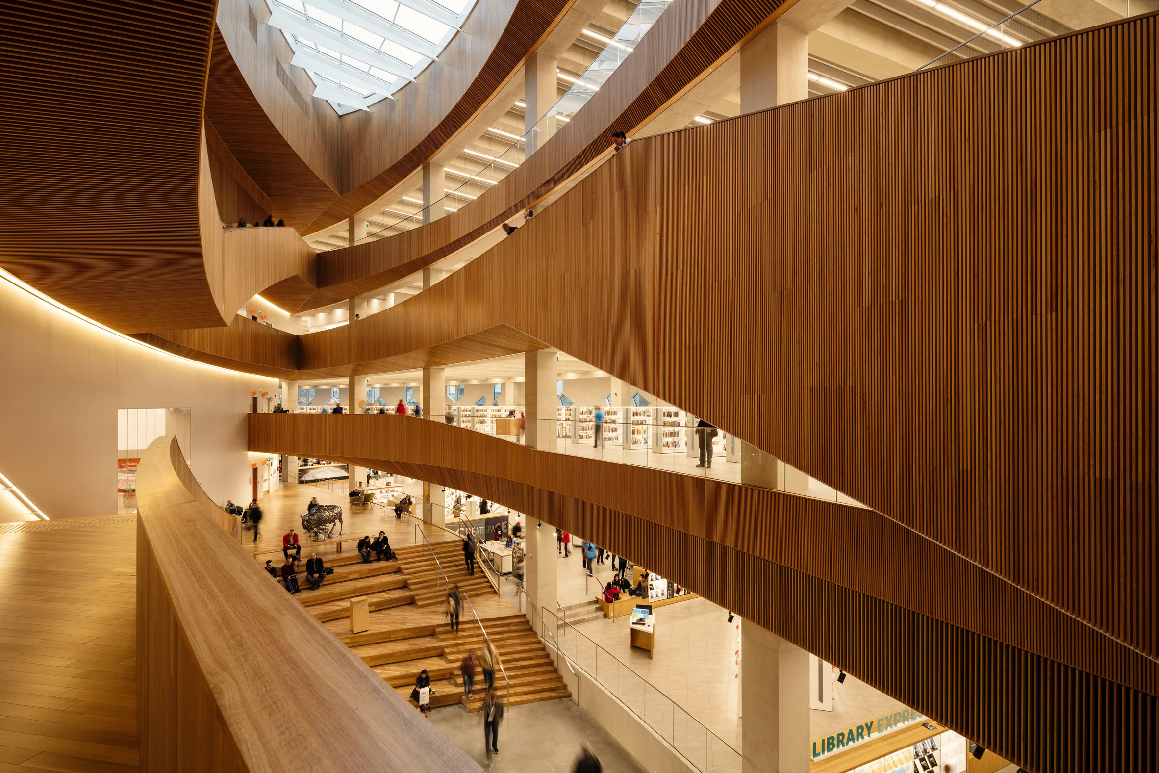 thư viện calgary elledecoration vn 4