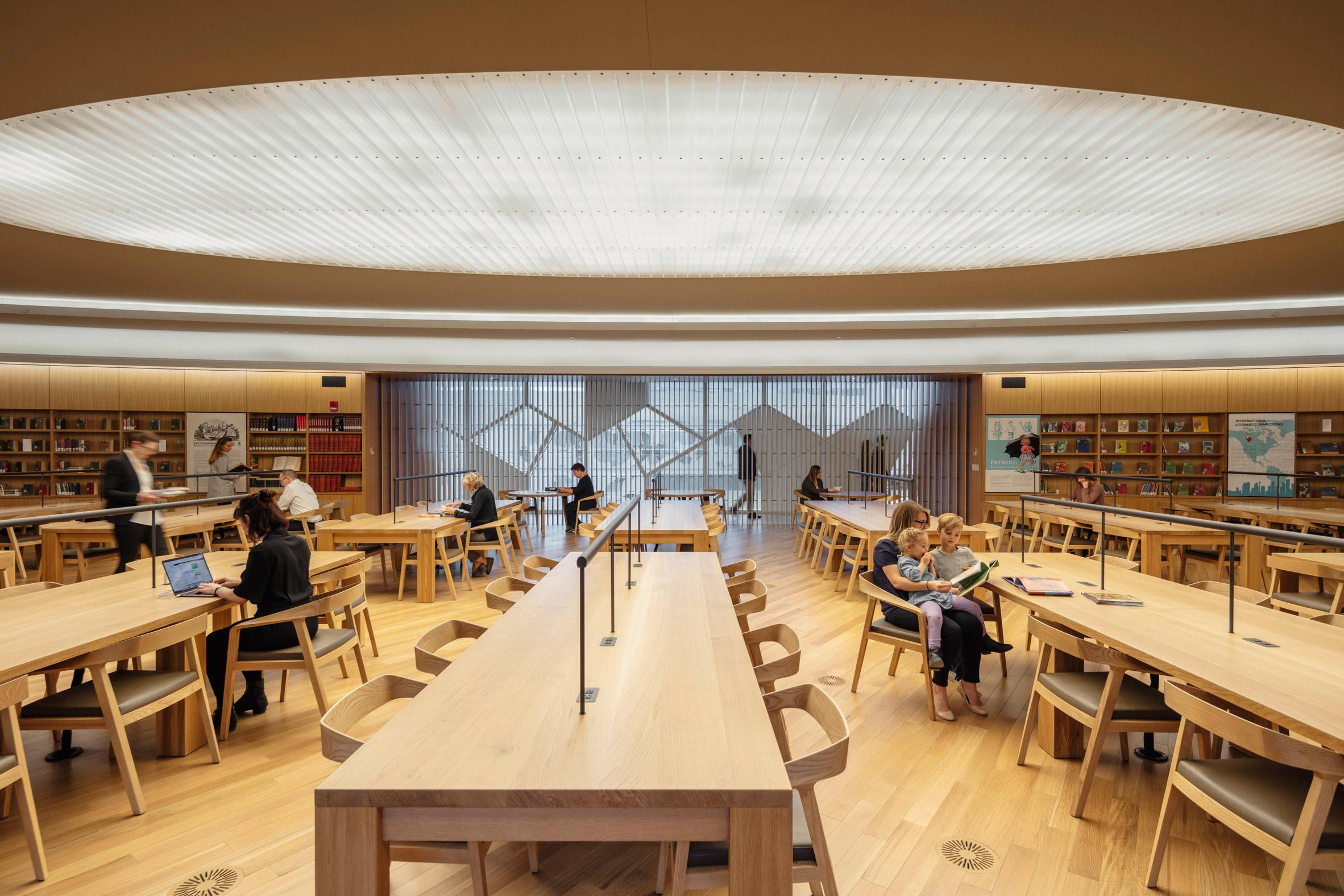 thư viện calgary elledecoration vn 6