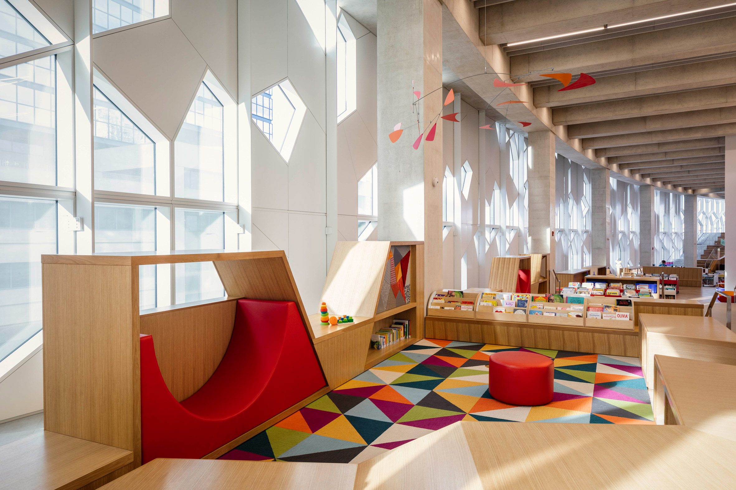 thư viện calgary elledecoration vn 8
