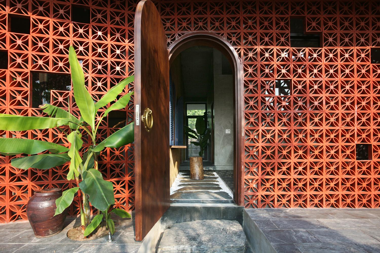 maison a Nghia Architect 13