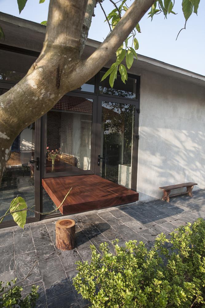 maison a Nghia Architect 12