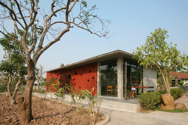 maison a Nghia Architect 2
