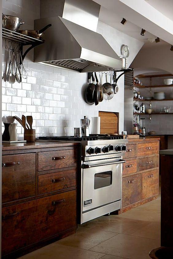 không gian bếp 1