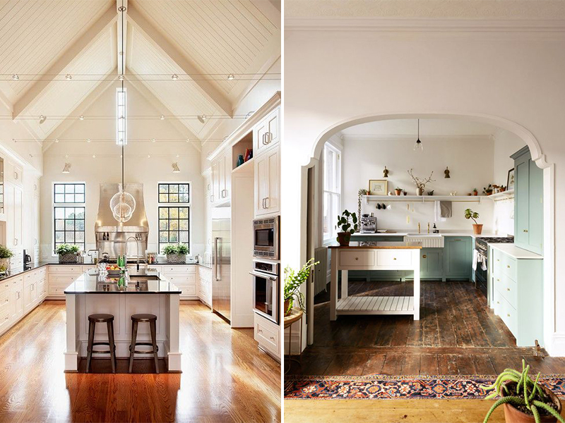 Những sai sót CẦN TRÁNH trong không gian bếp | ED Tips