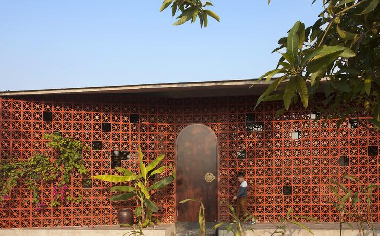 maison a Nghia Architect