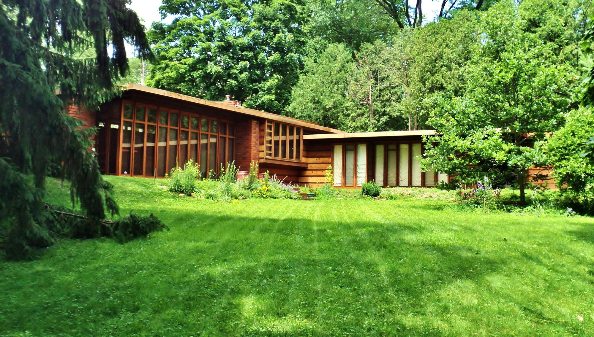 Frank Lloyd Wright 6