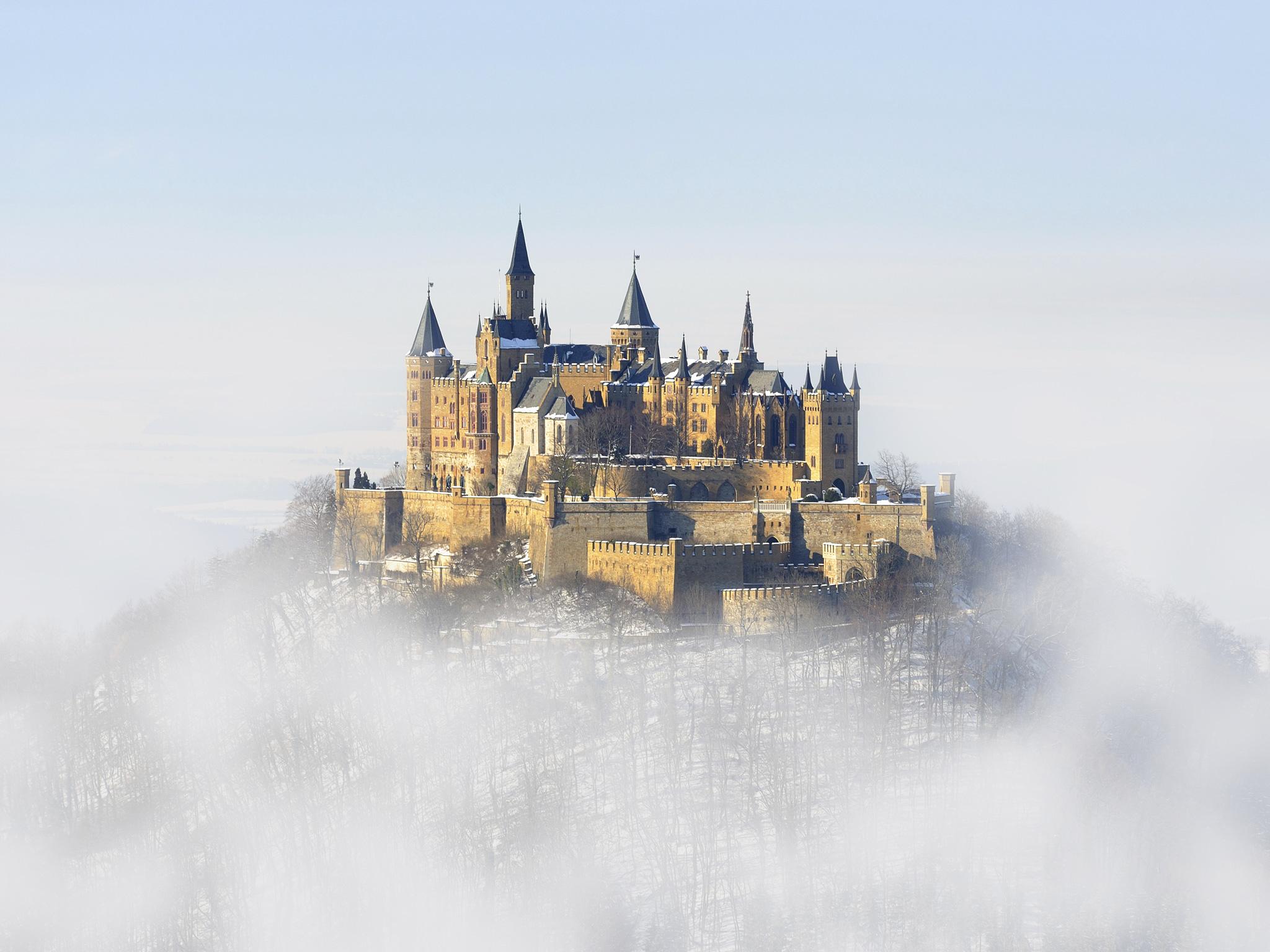 lâu đài 7