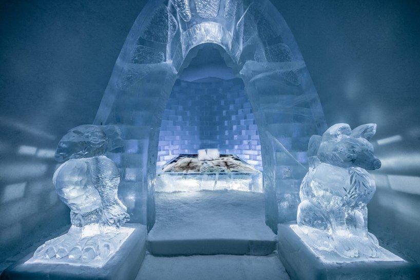 khách sạn ICEHOTEL 2