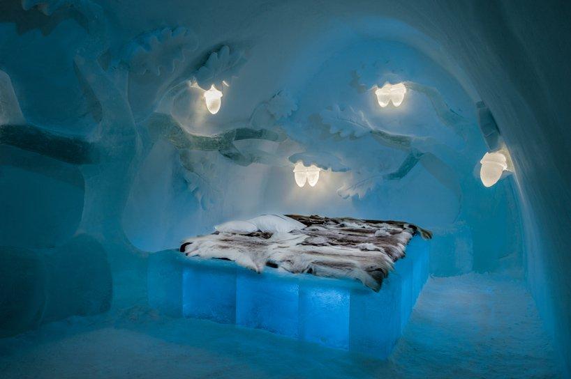 khách sạn ICEHOTEL 4