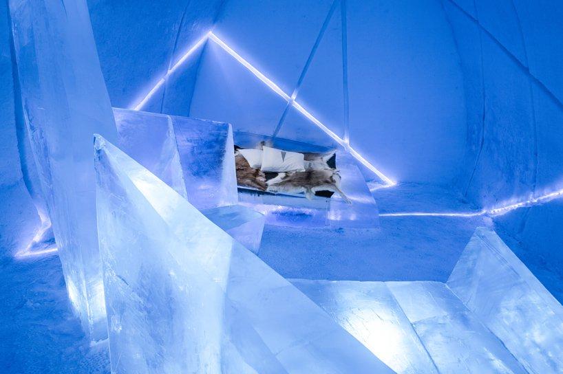 khách sạn ICEHOTEL 5