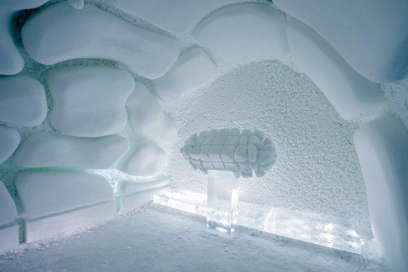 khách sạn ICEHOTEL 6