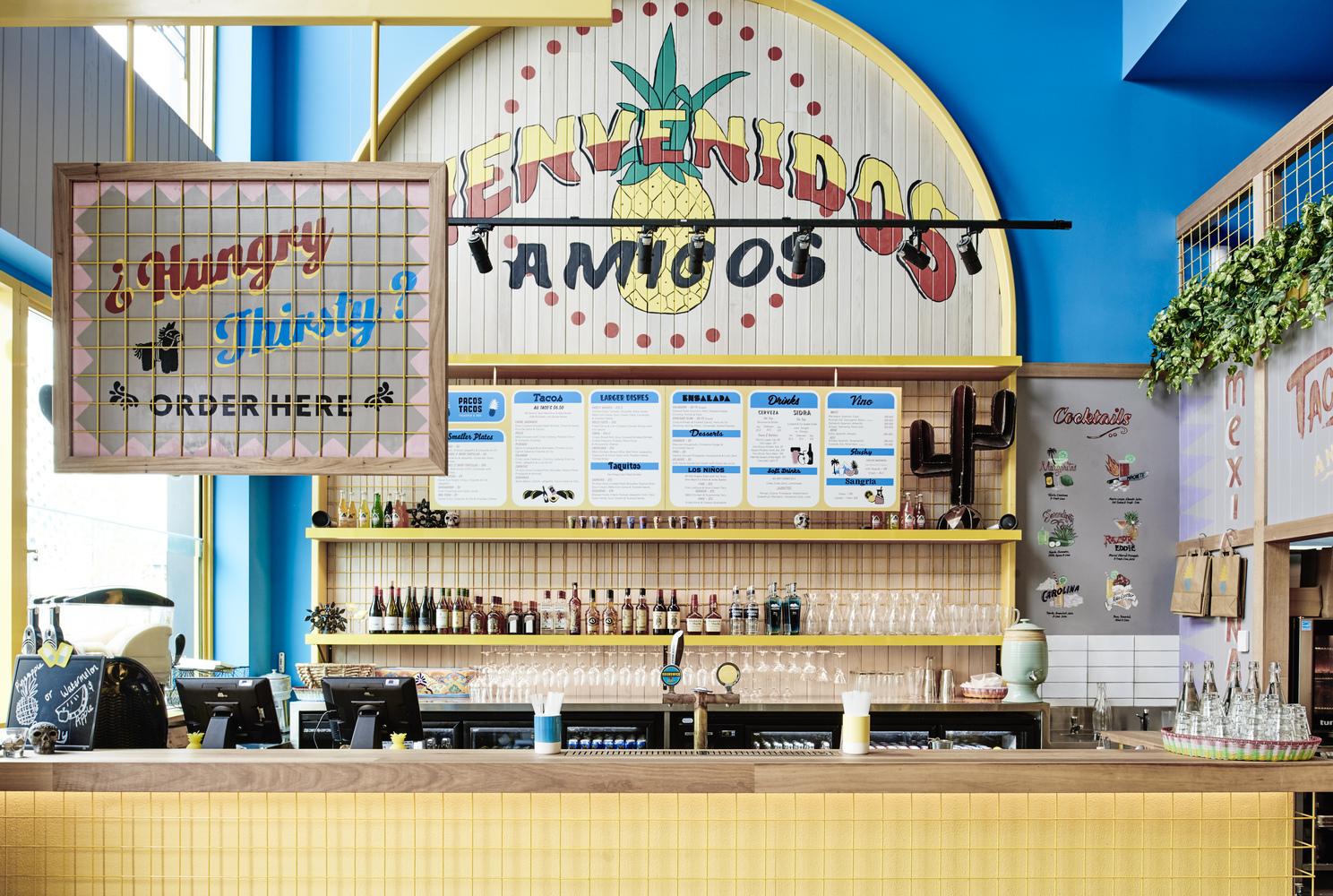 Paco's Tacos 5