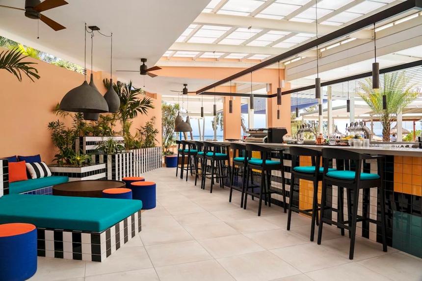 Palmar Hotel 5