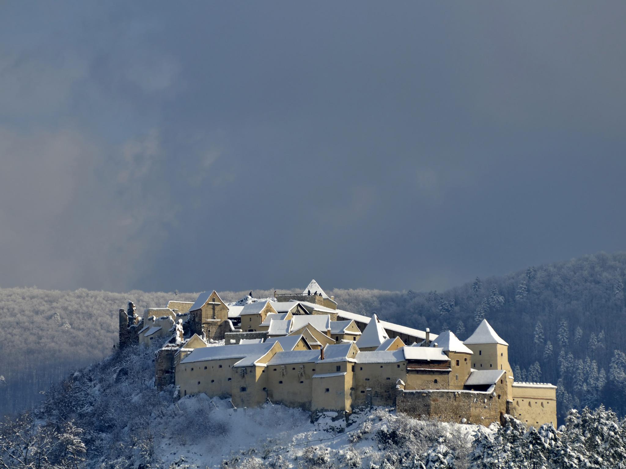 lâu đài 1