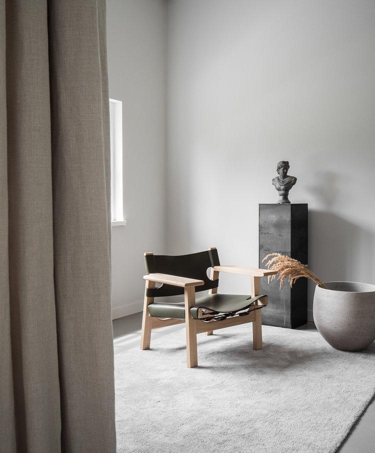 Spanish Chair-Børge Mogensen-Fredericia special edition elledecoration vn 3