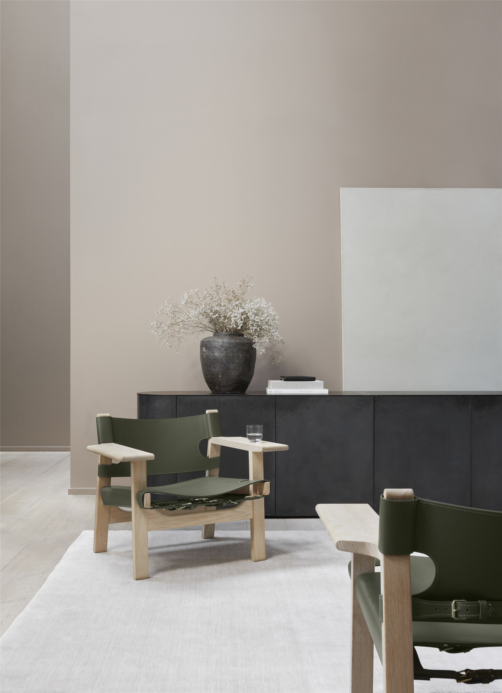 Spanish Chair-Børge Mogensen-Fredericia special edition elledecoration vn 4