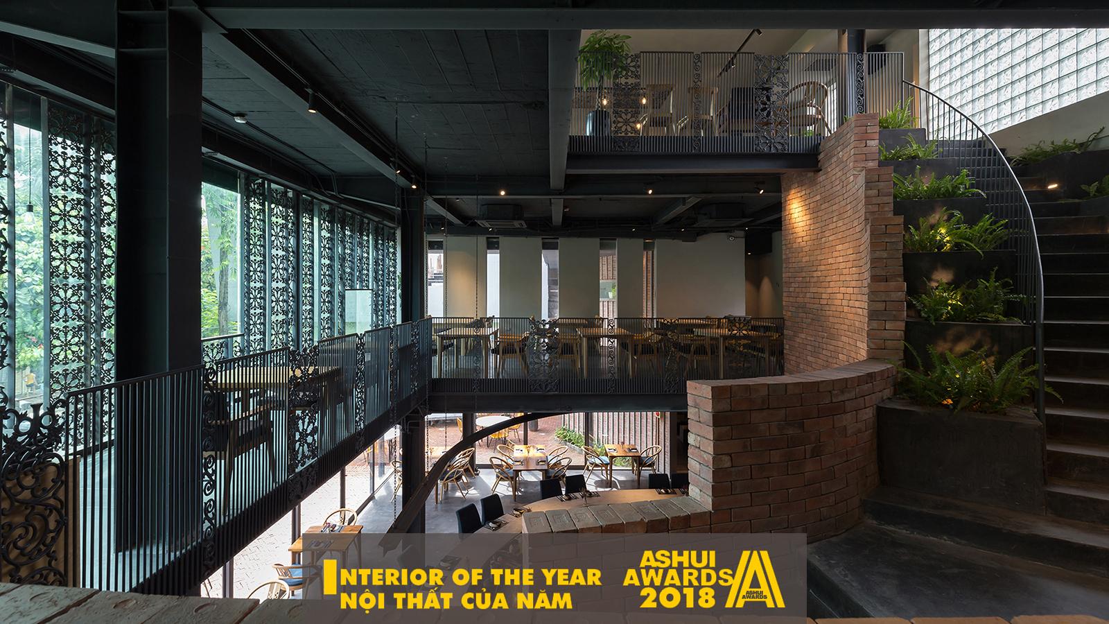 Ashui Awards 2018 1