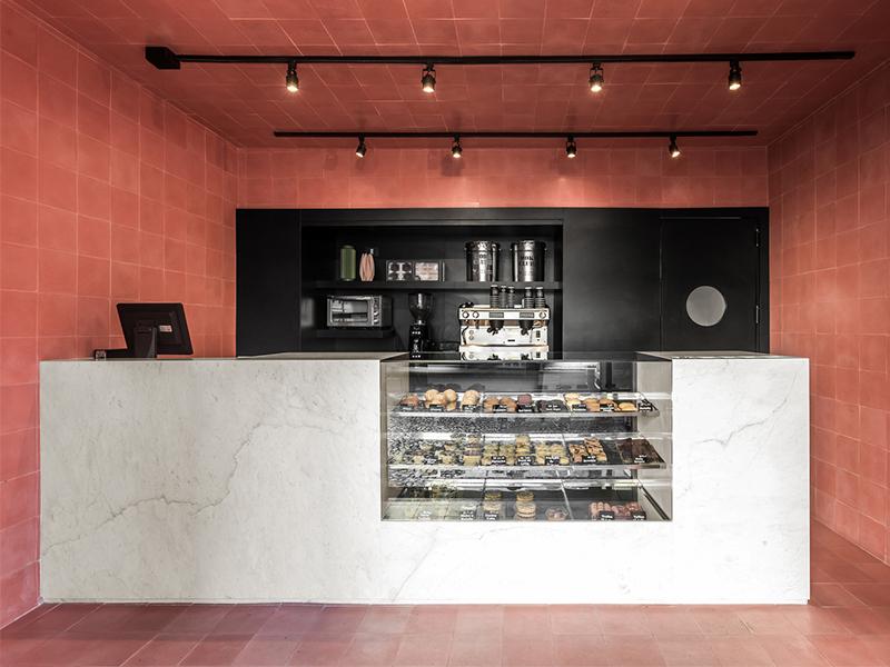 Cookie Street - Tiệm bánh nhỏ khó quên