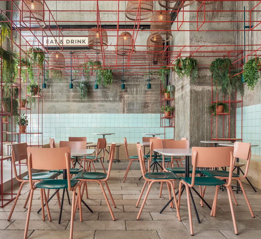 Mar@Co Restaurant 4