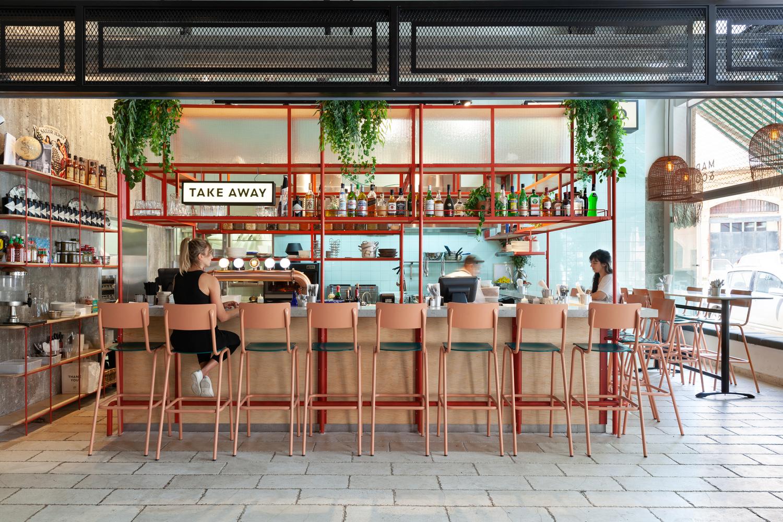 Mar@Co Restaurant 3