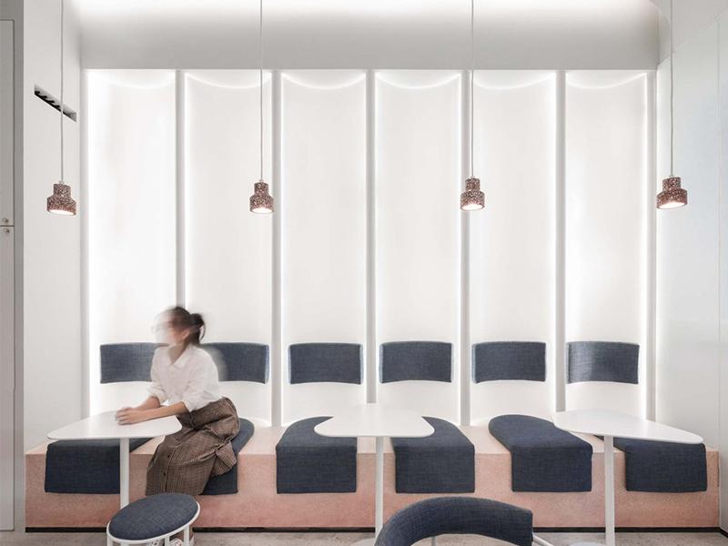 """Cafe N² - Không gian nhỏ mang ngôn ngữ """"mở"""""""