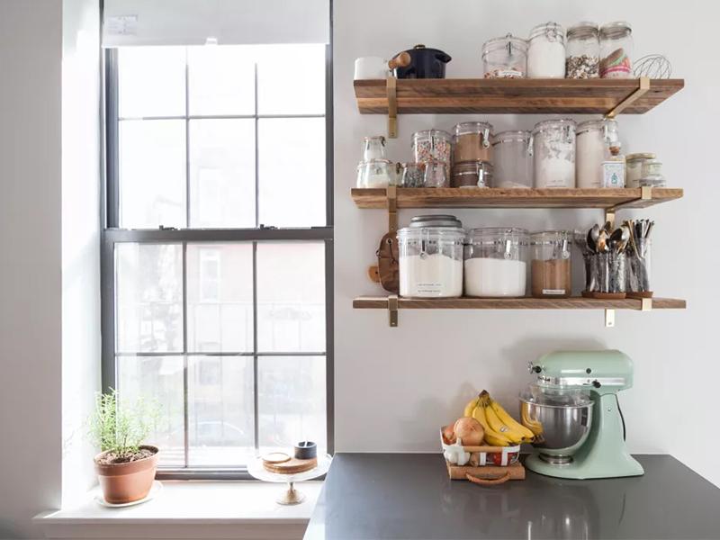 5 mẹo nhỏ giúp gian bếp trở nên gọn gàng | ED Tips