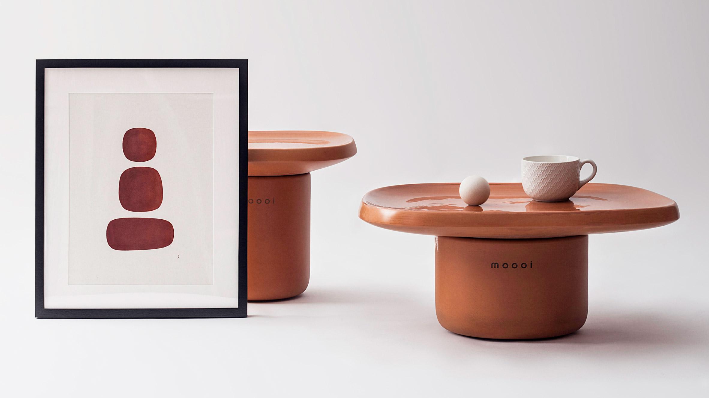 bàn cà phê 5