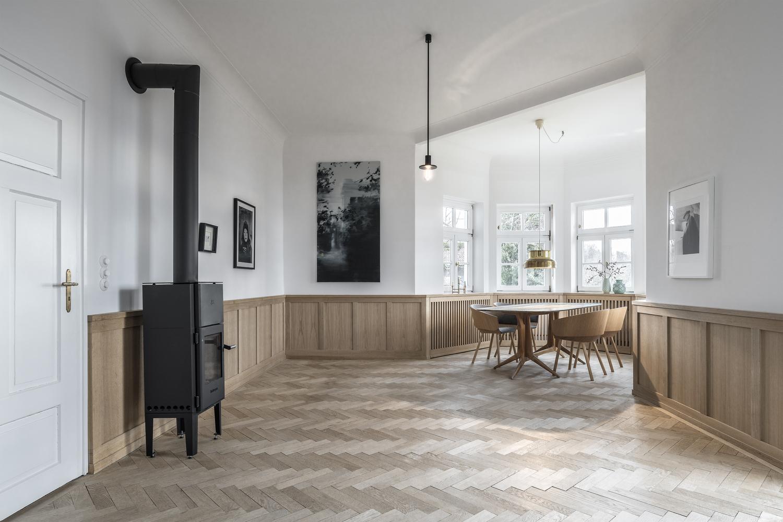 Ostufer Apartment 1