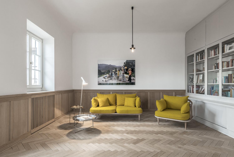 Ostufer Apartment 3