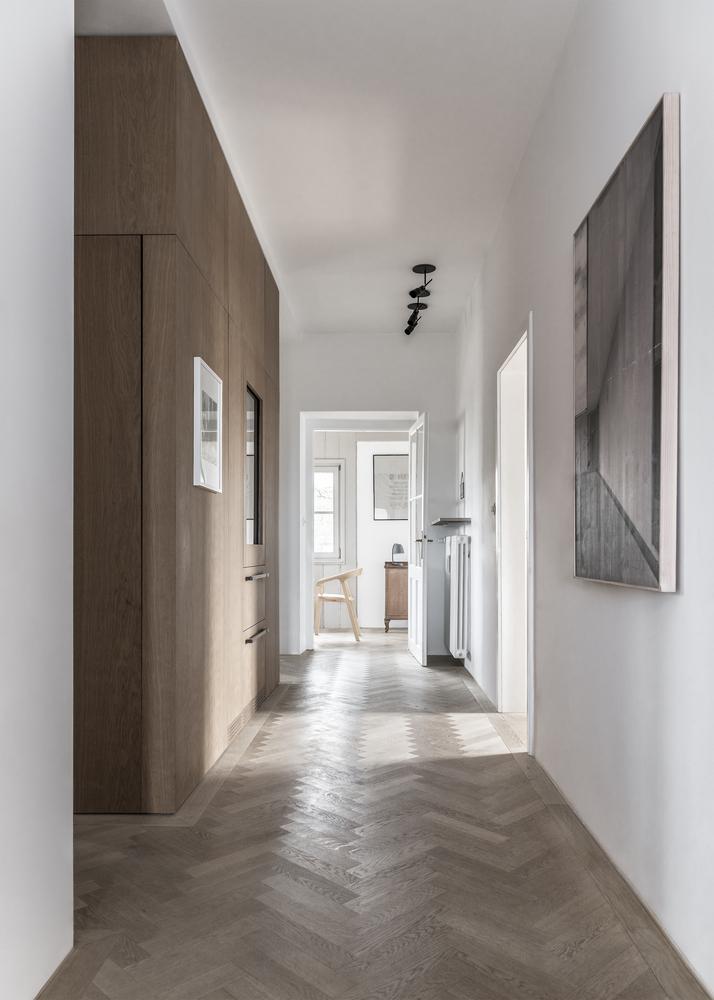 Ostufer Apartment 6